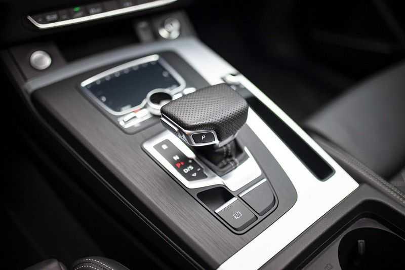 Audi Q5 50 TFSI E Quattro S Edition *B&O / Massage / Pano / HUD / DAB* afbeelding 20