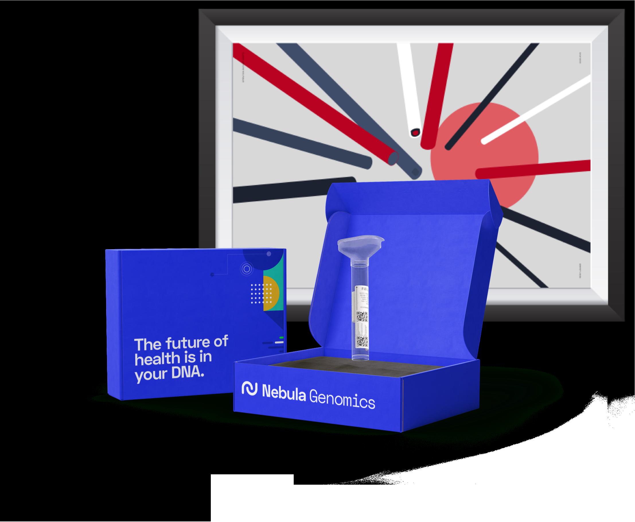Product kit image