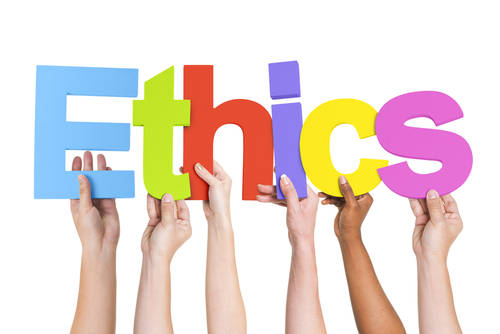 Ethics and math