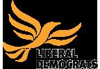 Liberal Democrats party logo