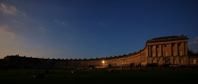 Royal Crescent 1683