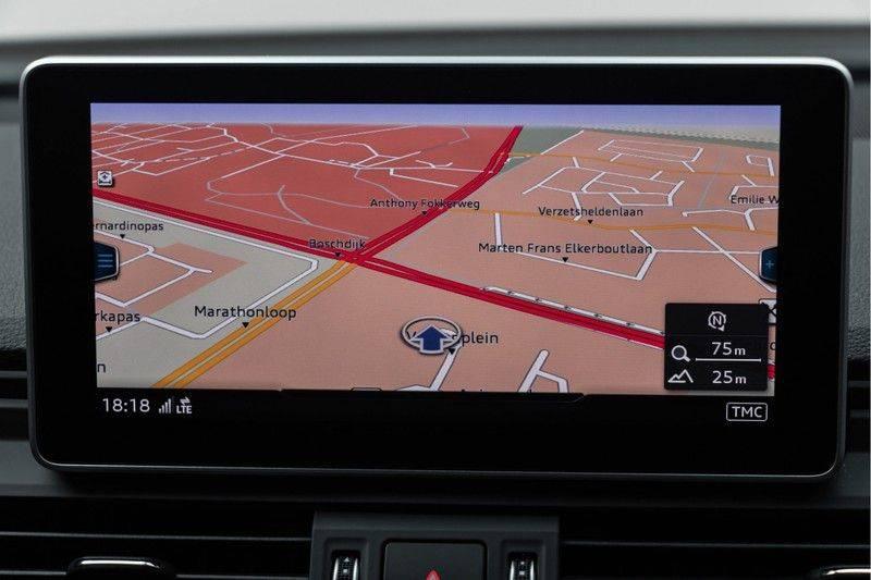 "Audi SQ5 3.0 TFSI 354pk Quattro Black Edition Panoramadak Luchtvering Valconaleder B&O Matrix-Dynamisch Keyless Navi-High ACC DriveSelect  21""Performance Camera Pdc afbeelding 4"