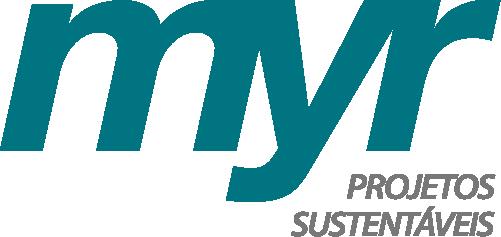 Logo Myr Projetos Sustentáveis