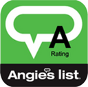 MDH Construction has an A Rating with Angie's List in Plymouth, MA