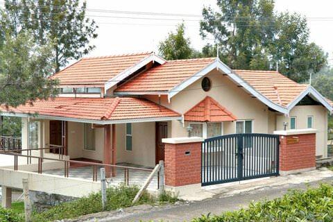 Mohans - Gated community villa in Coonoor - Nilgiris
