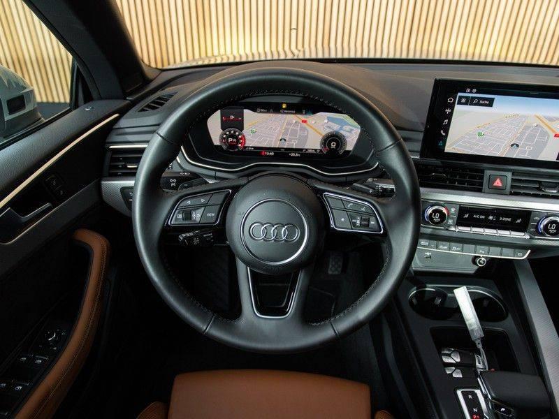 Audi A5 Cabriolet 40 TFSI Aut. S-LINE afbeelding 19