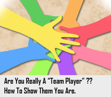 Teamwork interview questions image.