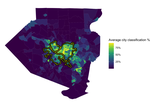 Modeling the Pittsburgh City Boundary