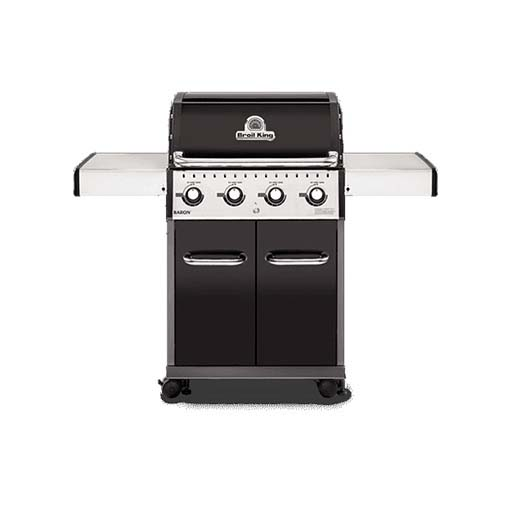 BBQ Broil King Baron 420