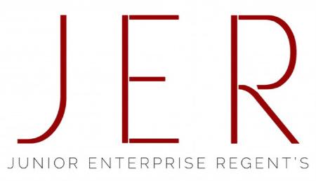 Junior Enterprise Regent's (UK) Logo