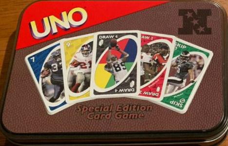 NFL: NFC Uno