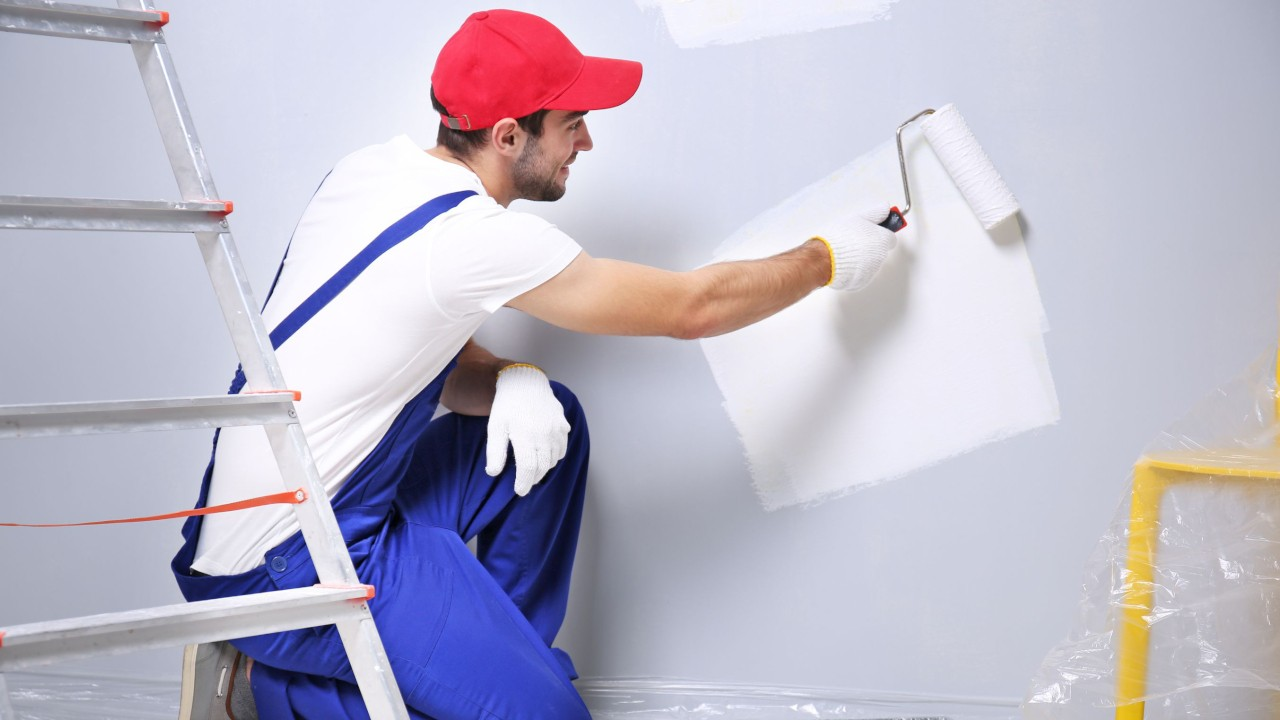 Painting, Staining and Texturing Services