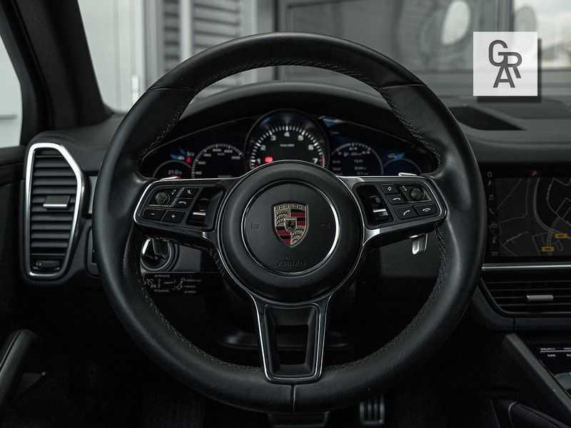 Porsche Cayenne 2.9 S afbeelding 18