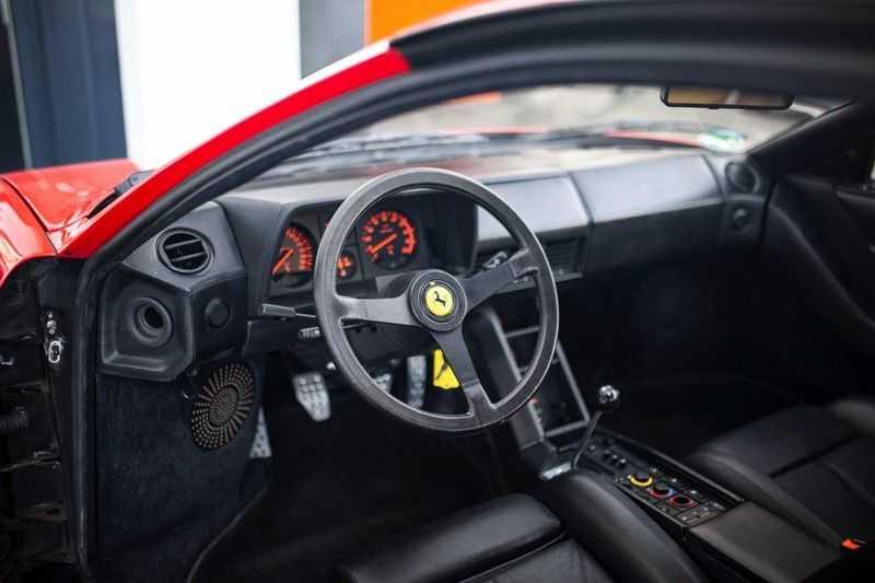 Ferrari Testarossa afbeelding 5