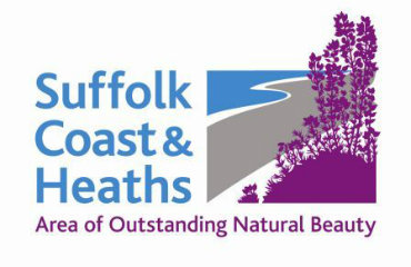 Suffolk Coast & Heaths logo