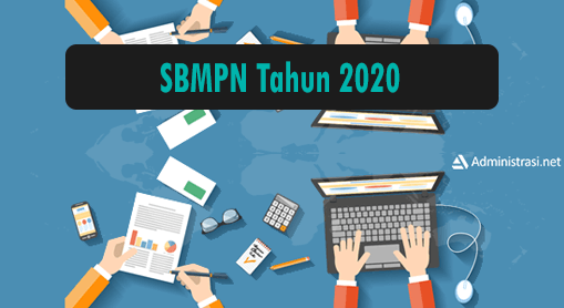 Resmi - Pendaftaran SBMPN 2020 Dibuka