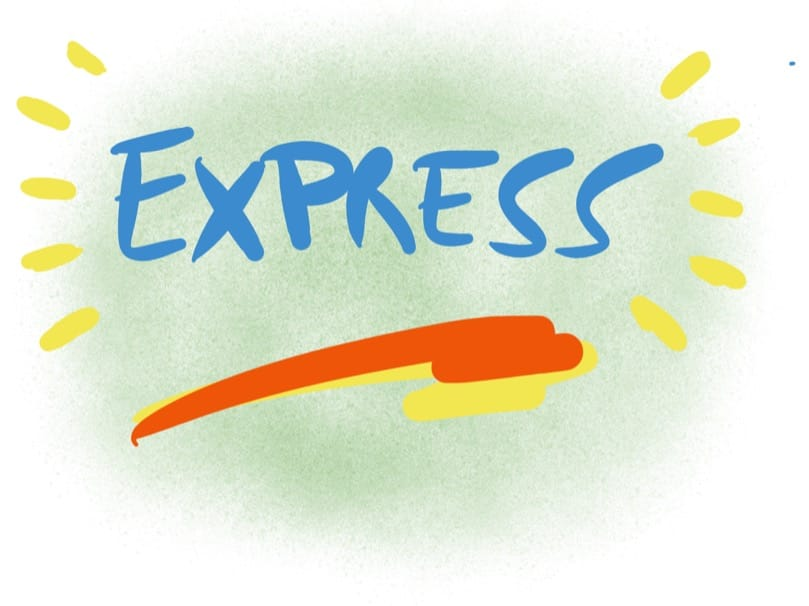 Express Node.js