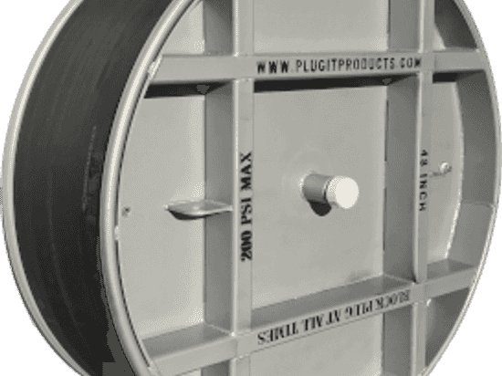 High Pressure Plugs