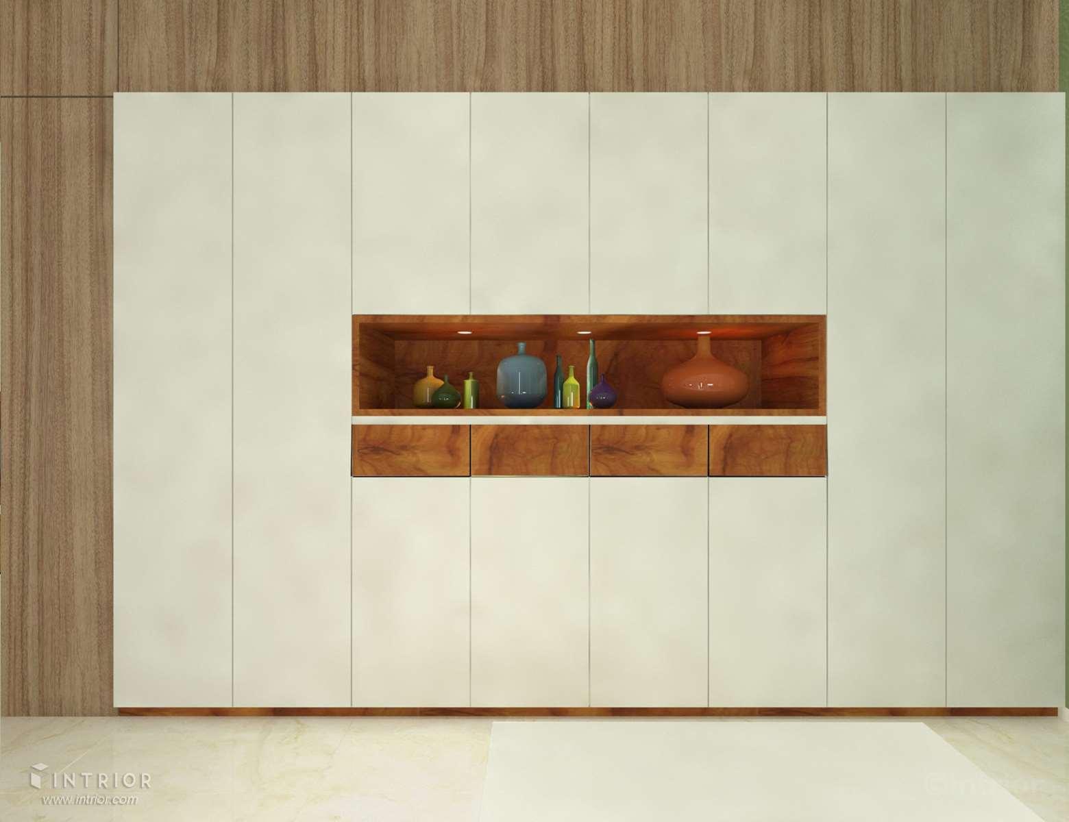 Storage Unit Design