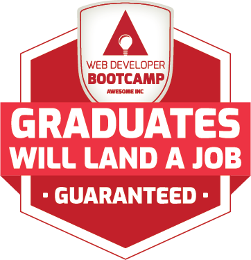 Graduates will land a job, guaranteed