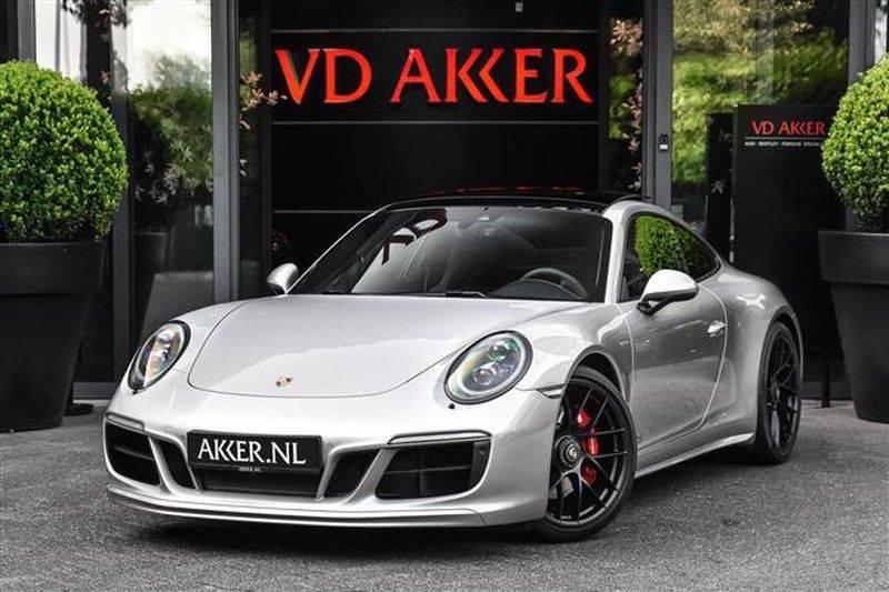 Porsche 911 CARRERA GTS ADAPT.STOELEN+GLASDAK+BOSE afbeelding 1