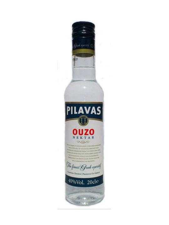 Ouzo Pilavas - 0.20l