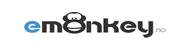 emonkey.no logo