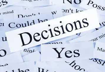 Architectural Decision Records (ADR)