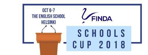 FINDA Schools Cup 2018