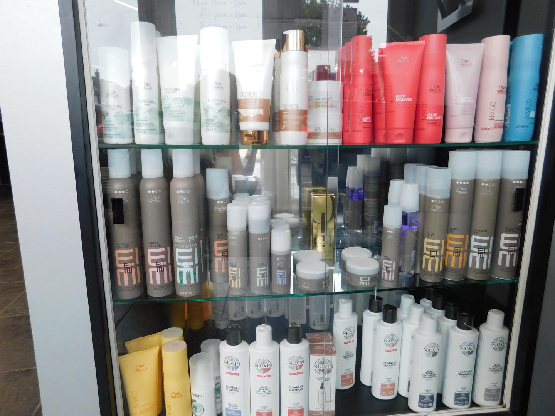 Hair Salon Gallery Image