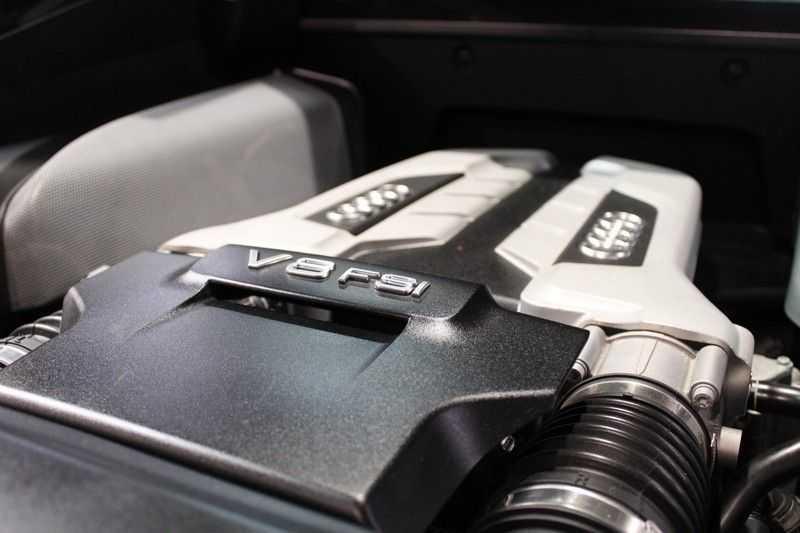 Audi R8 4.2 V8 FSI Coupe aut. Sportuitlaat afbeelding 21