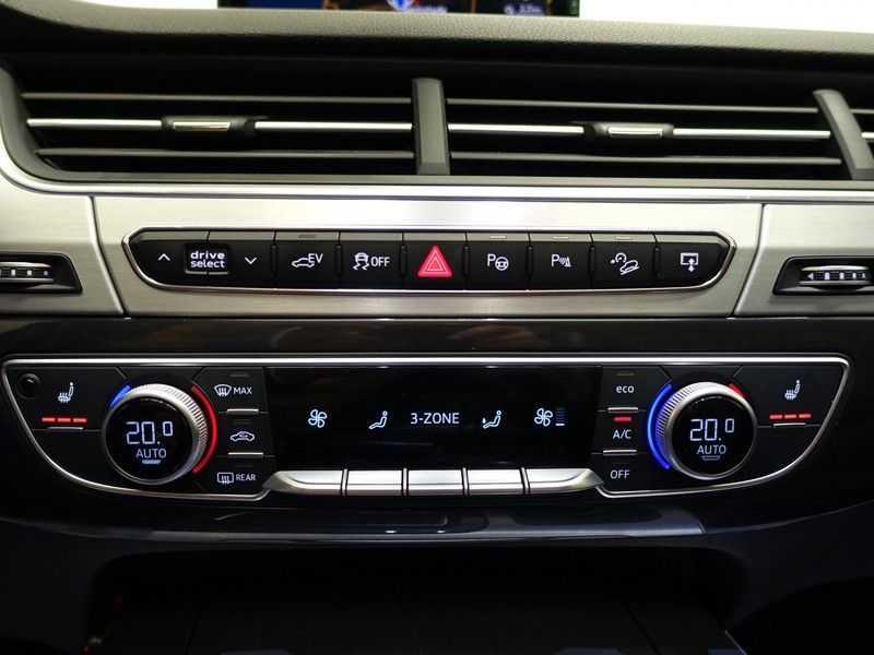 Audi Q7 3.0 TDI e-tron 374pk Quattro Sport S-line- Pano, Bose, Virtual Cockpit, Leer,  Full! afbeelding 13