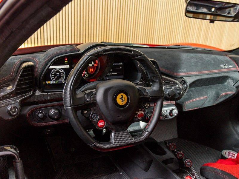 Ferrari 458 4.5 V8 Speciale afbeelding 15