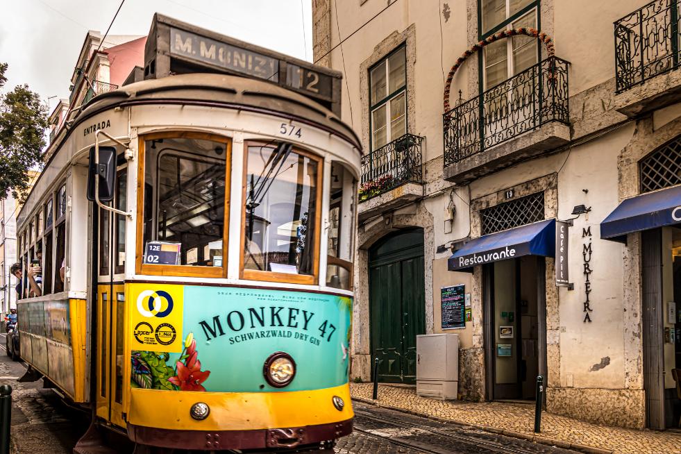 Lisbon Student Living