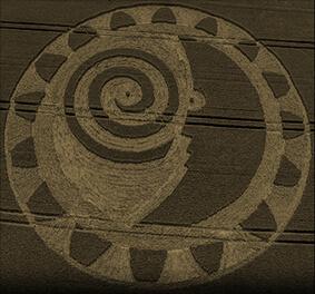Crop Circle 2014