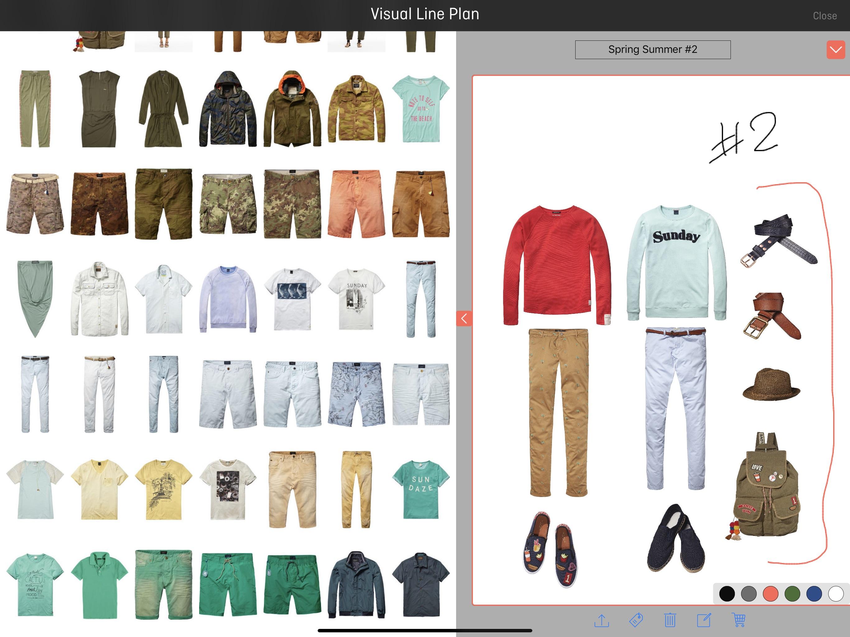 Colect Sales Rep App | Colect