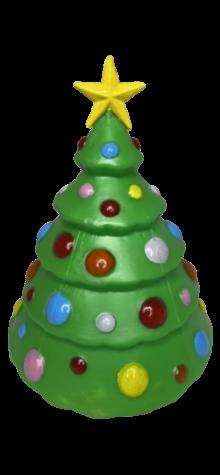 Christmas Tree Light Topper photo