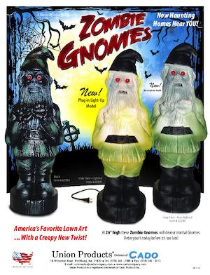 Cado Zombie Gnomes 2014 Catalog.pdf preview
