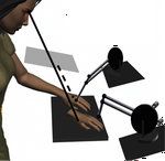 The rubber hand illusion: Feeling of ownership and proprioceptive drift Do not go hand in hand