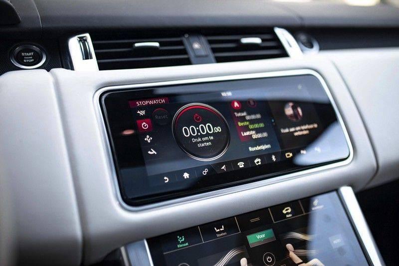 Land Rover Range Rover Sport P575 SVR *Pano / Meridian / Standkachel / HUD / ACC / Pixel-LED* afbeelding 22