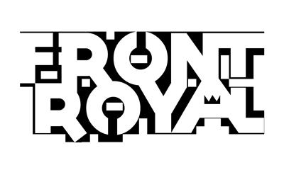 Front Royal logo