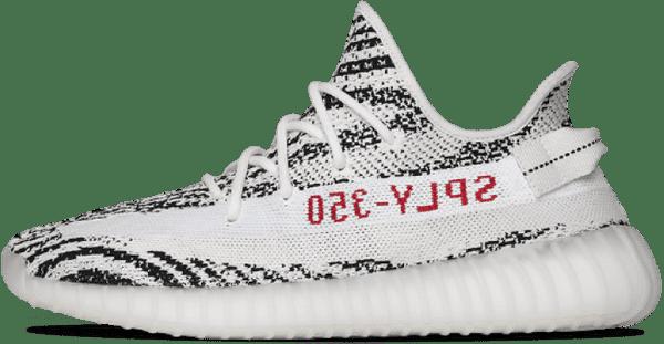 Adidas Yeezy Boost 350 V2 - Restock Yeezy Day