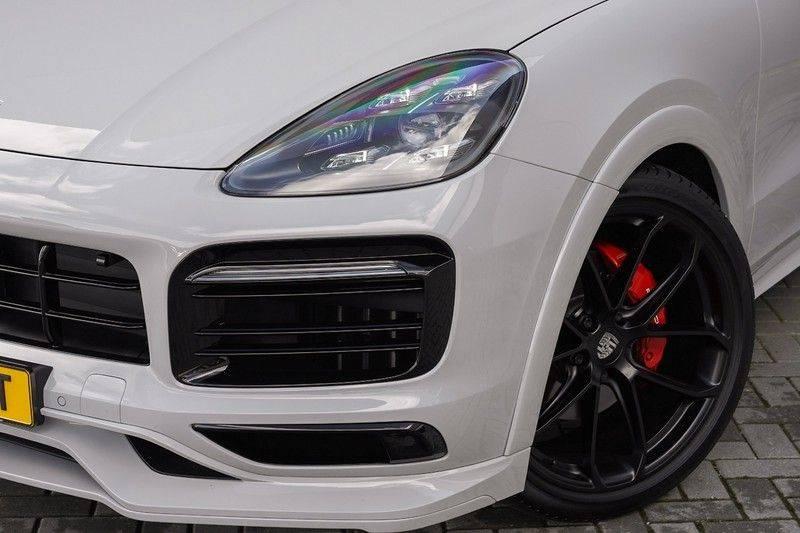 Porsche Cayenne Coupé E-Hybrid 462pk Nieuwprijs: €190.000,- Sportpakket, Techart afbeelding 13
