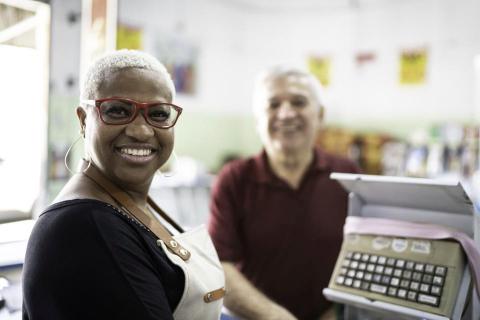Women Caught In Between And Facing Uncertainty In Retirement