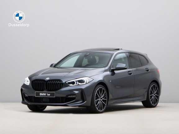 BMW 1 Serie 118i High Exe. M-Sport