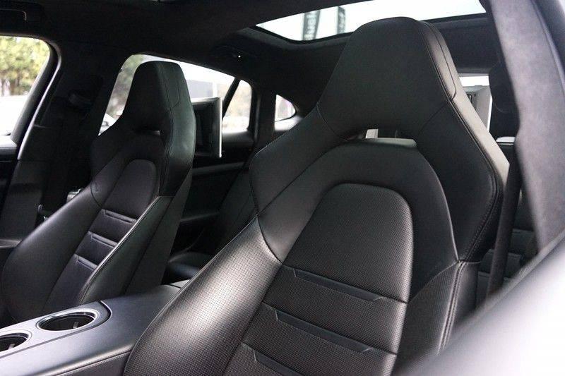 Porsche Panamera 4.0 Turbo Bose, Sportdesign, Pano, Rear seat entertainment afbeelding 16