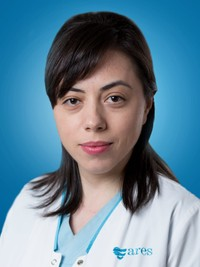 Image of Dr. Liudmila Frunza