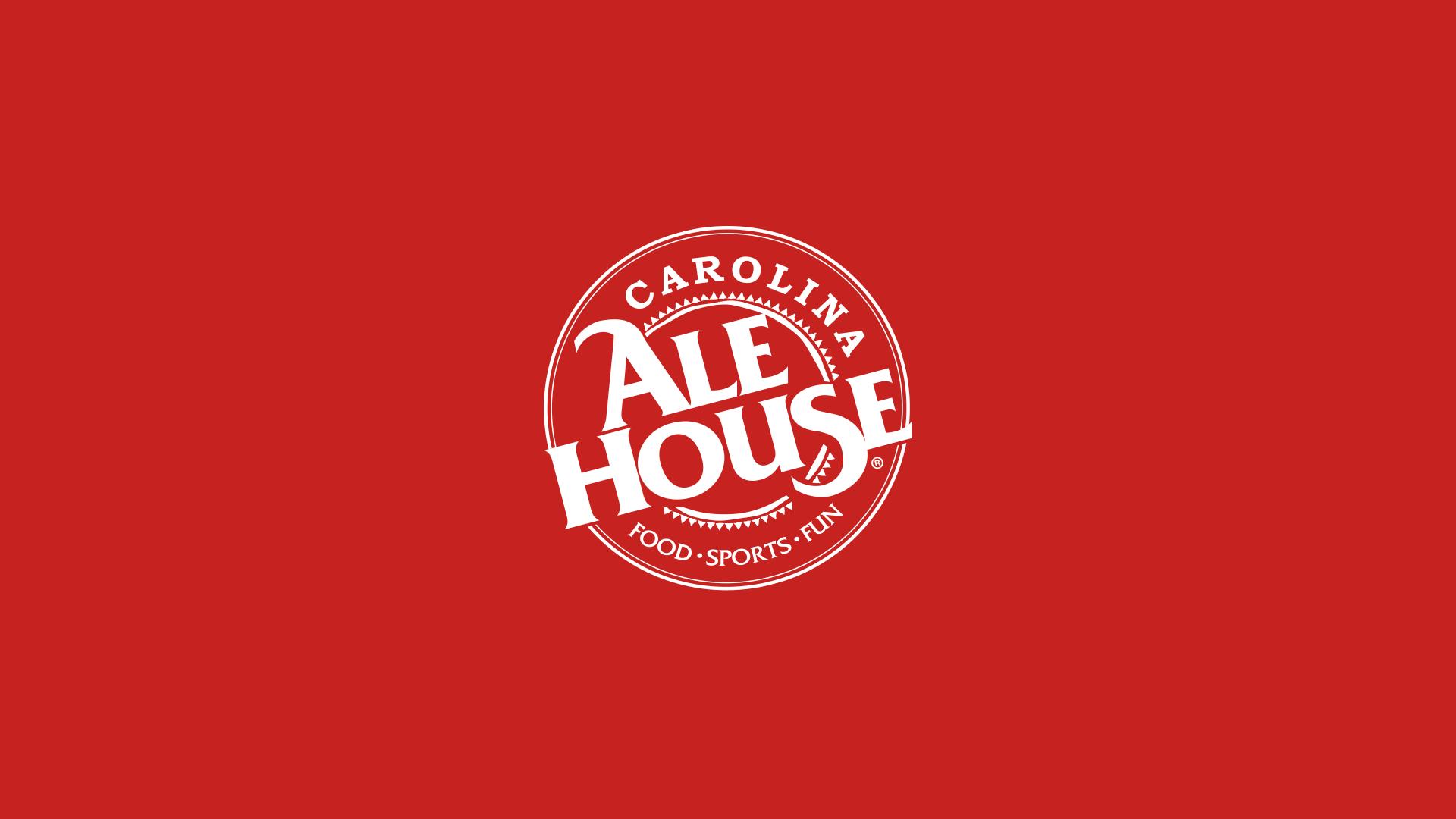 Carolina Ale House service company logo