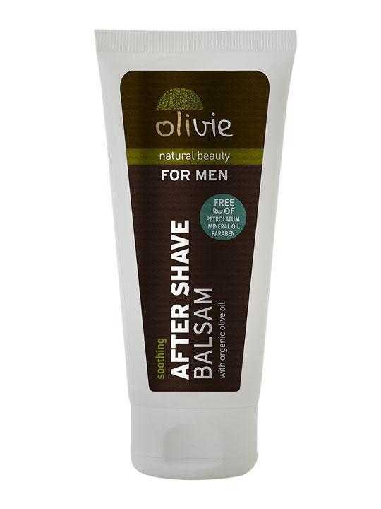 Aftershave Balsam mit Ringelblume und Aloe – 100ml