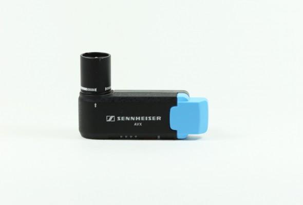 Sennheiser's miniaturized receiver